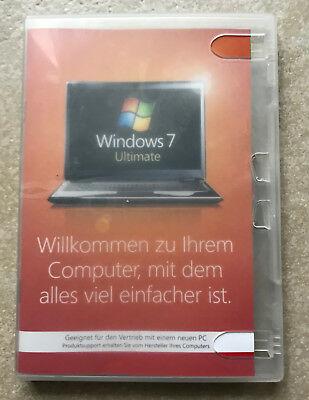 Windows 7 Ultimate 64 Bit Download Deutsch Kostenlos Vollversion