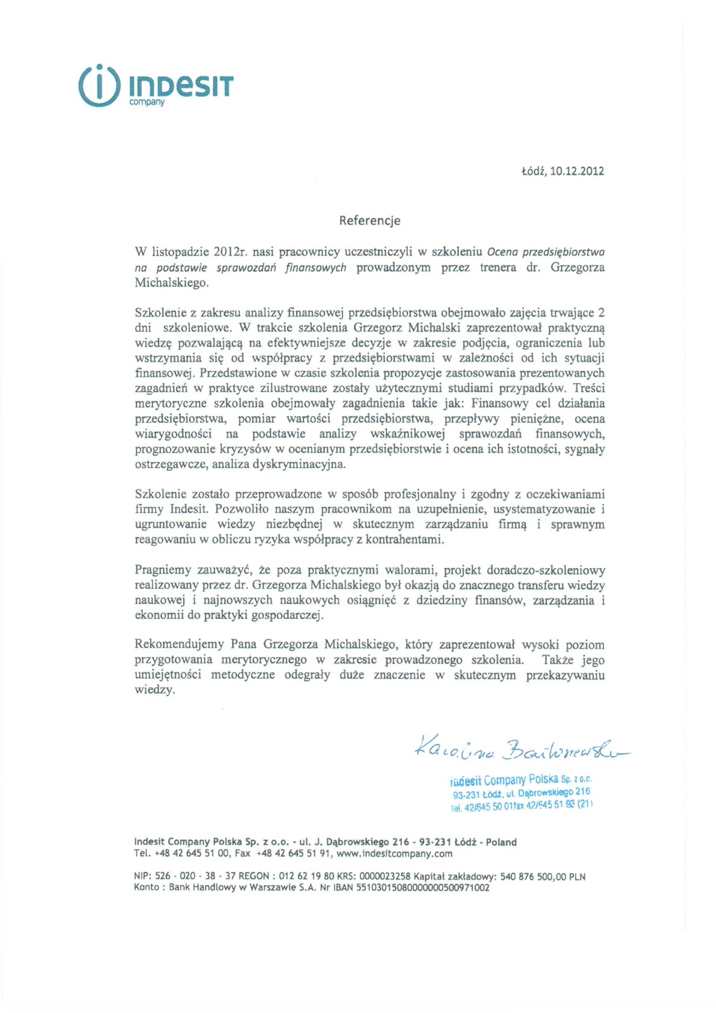Referencje-michalski-grzegorz-Ocena-Przedsiebiorstwa-XI2012WarszawaIndesit.jpg?=szkolenia