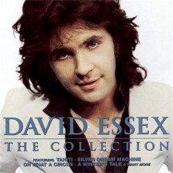 David Essex - You're In My Heart