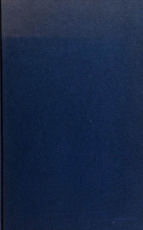 The harmony of verse by William C. Morton