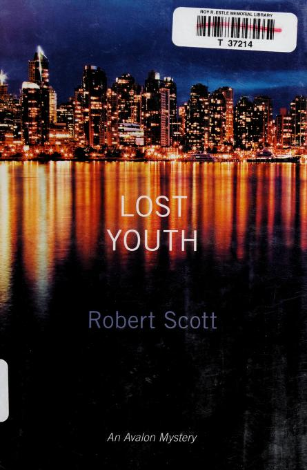 Lost youth by Robert Scott